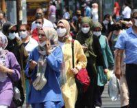 Turquia atingiu o 'segundo pico' de surto de coronavírus