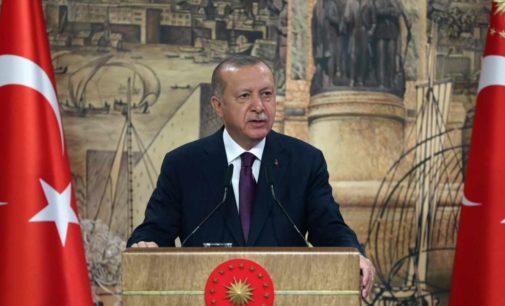 Turquia: a nova geopolítica de um califado impossível