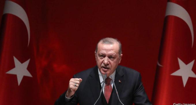Turquia condenará à prisão infectados com Covid-19 que mintam sobre contatos
