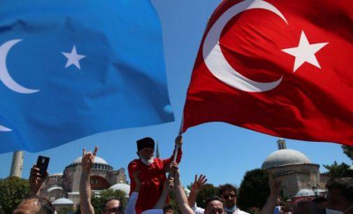 (Má) Gestão de Patrimônio da Turquia