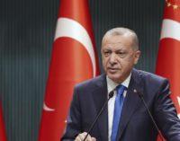 A política externa da Turquia se concentra na pressão contra o Ocidente e na unidade muçulmana