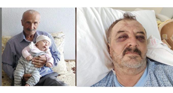Aldeão curdo morre por ferimentos após ser jogado de um helicóptero