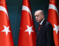 Aventureirismo de Erdogan no exterior é impulsionado por oportunidade e impunidade