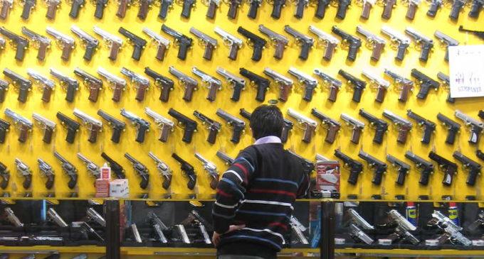 Os grupos salafistas da Turquia estão pegando em armas?