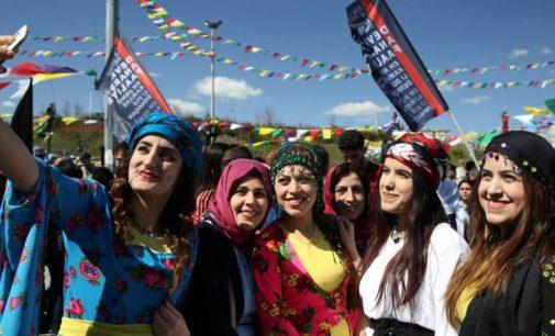 70 por cento dos jovens curdos da Turquia enfrentam discriminação