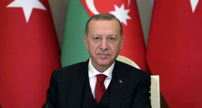 Por que o poema de Erdoğan irritou o Irã