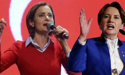 Duas mulheres representam um sério desafio para Erdoğan