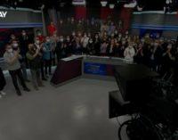 Canal de TV turco fecha devido à pressão do governo 26 dias após o lançamento
