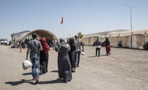 Refugiadas enfrentam estupro, abuso e graves violações de direitos na Turquia