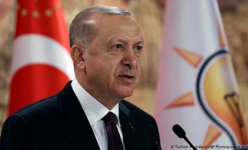 A Turquia reforça o controle sobre as ONGs para 'combater o terrorismo'