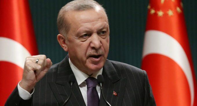 Erdoğan se prepara para uma eleição antecipada após iniciar uma nova guerra contra os curdos?