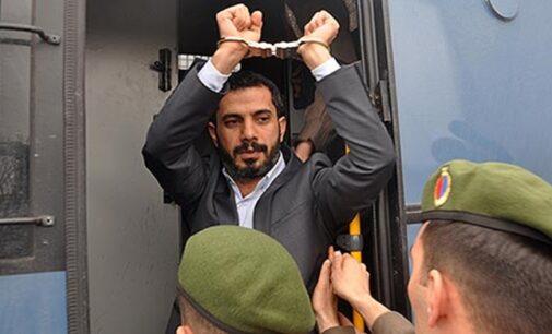 Na mira de Erdoğan: jornalista preso Mehmet Baransu