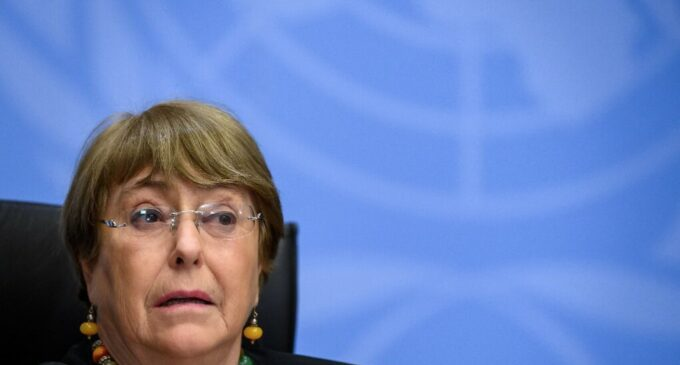 ONU pede à Turquia reversão da decisão sobre Convenção de Istambul