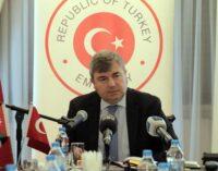 Espionagem por diplomatas turcos na Jordânia desencadeou investigação criminal na Turquia