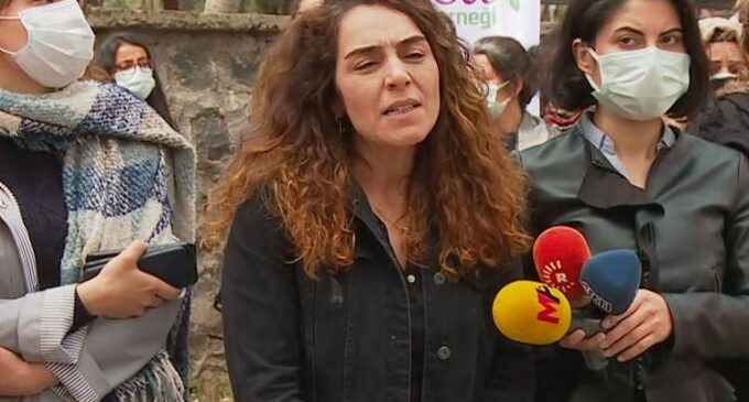 Forças de segurança turcas prendem mais de 20 ativistas curdas na província do sudeste