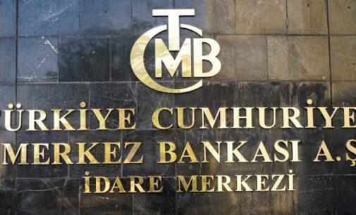 Turquia remove vice-diretor do Banco Central