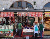 Linha de fome supera o salário mínimo na Turquia