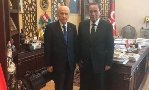 A dança de Erdoğan com os Lobos Cinzentos: a ascensão da máfia na política turca