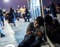 Mais da metade dos turcos só pode atender às necessidades básicas da vida