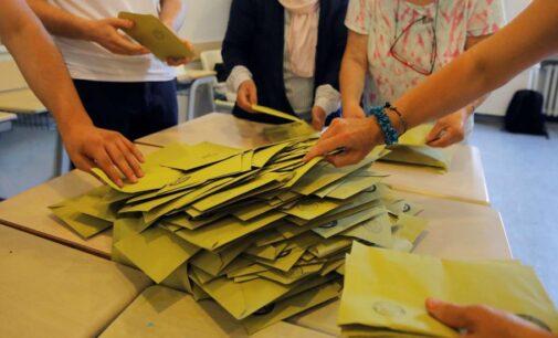 """Principal partido da oposição turca é o mais popular entre os eleitores """"de primeira viagem"""""""