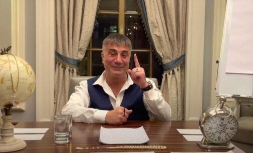 'Abrindo a caixa de Pandora': Sedat Peker alega contrabando de armas turcas para jihadistas sírios