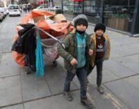 Mais de 720.000 menores na força de trabalho na Turquia
