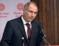 O ministro do interior turco visitou um local de tortura em massa
