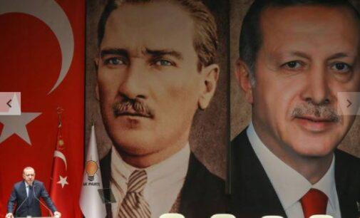 Réplica: Um golpe controlado: contribuição de Erdogan para o manual de autocratas