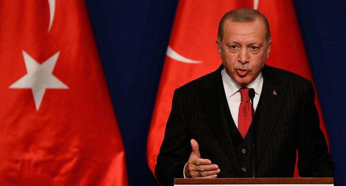 Ataques aéreos da Turquia prepararam o próximo desastre Afeganistão