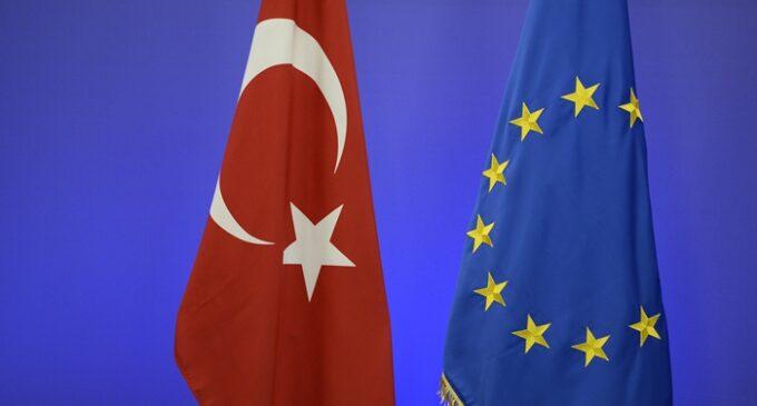 """""""Estado policial"""" de Erdoğan uma desculpa para a UE manter a Turquia fora do bloco"""