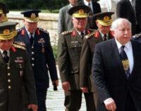 Generais aposentados devem cumprir sentenças de prisão perpétua por papéis em golpe pós-moderno de 1997