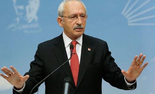 """Principal líder da oposição criticado por utilizar a definição vaga de """"terrorismo"""" do governo"""