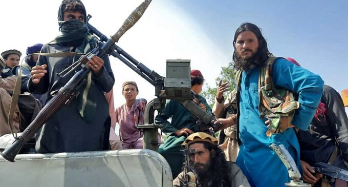 Talibã diz que considera a Turquia um aliado