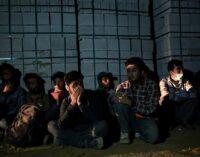 A Turquia adverte a UE sobre o medo da onda de refugiados afegãos