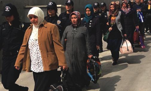 Turquia abalada por sugestão de envenenamento de membros presos do Movimento Gülen