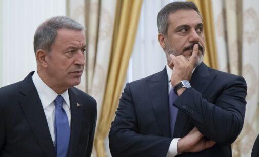 [Opinião] Chefes de segurança da Turquia em ascensão com a piora da saúde do Erdoğan
