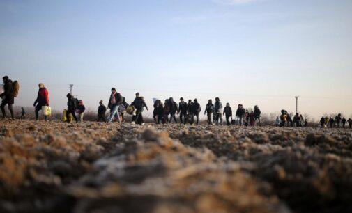 Grande maioria dos turcos é contra aceitar mais refugiados