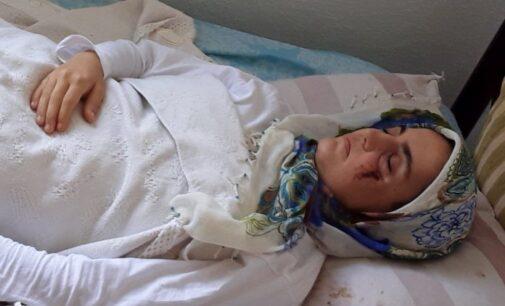 Saúde de paciente com câncer condenada por acusações de terrorismo se deteriora
