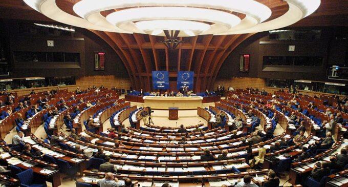 Organizações de direitos pedem ao Conselho da Europa que acione um processo de violação contra a Turquia