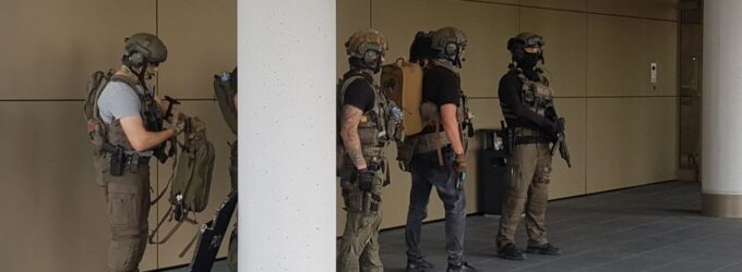 Polícia alemã detém suspeitos de assassinato com lista de participantes do Hizmet