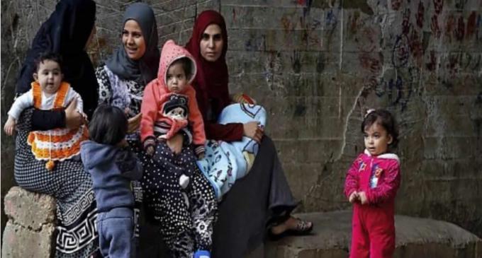 Turquia deve reforçar o controle dos refugiados nas grandes cidades