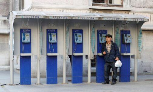 Taxa de desemprego na Turquia sobe para 12% em julho, com o fim dos auxílios