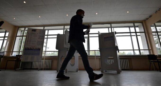Turquia não reconhece eleições para Duma russa realizadas na Crimeia