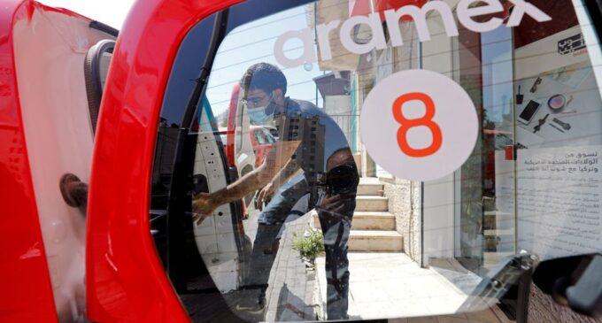O correio de Dubai, Aramex, em conversações para comprar o MNG Kargo, da Turquia