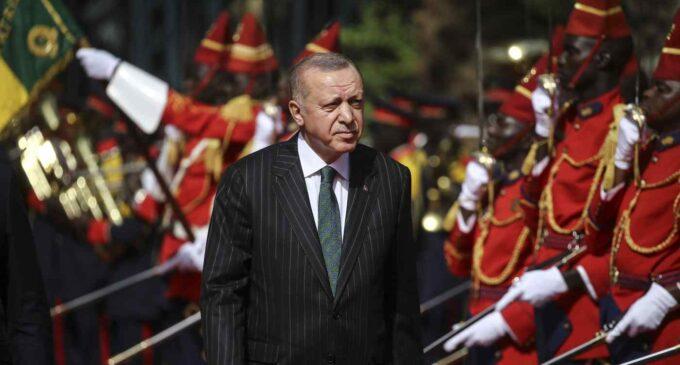 Investida da Turquia na África faz com que a China fique em alerta