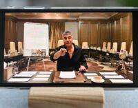 """""""Narco-estrutura"""" ligada à burocracia, a política sendo construída na Turquia"""