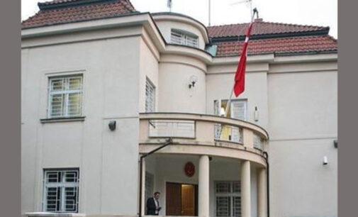 Embaixada da Turquia nas Filipinas espionou 29 críticos de Erdoğan