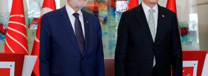 Escândalo de corrupção na família de Erdogan corrói a popularidade do presidente turco