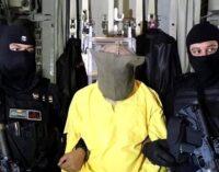 Iraque prende chefe financeiro do ISIL procurado pelos EUA na Turquia