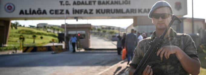 Administração penitenciária nega libertação de presa por se recusar a mostrar remorso